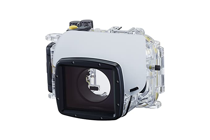 Amazon.com: Canon Waterproof Case wp-dc54: CANON: Camera & Photo