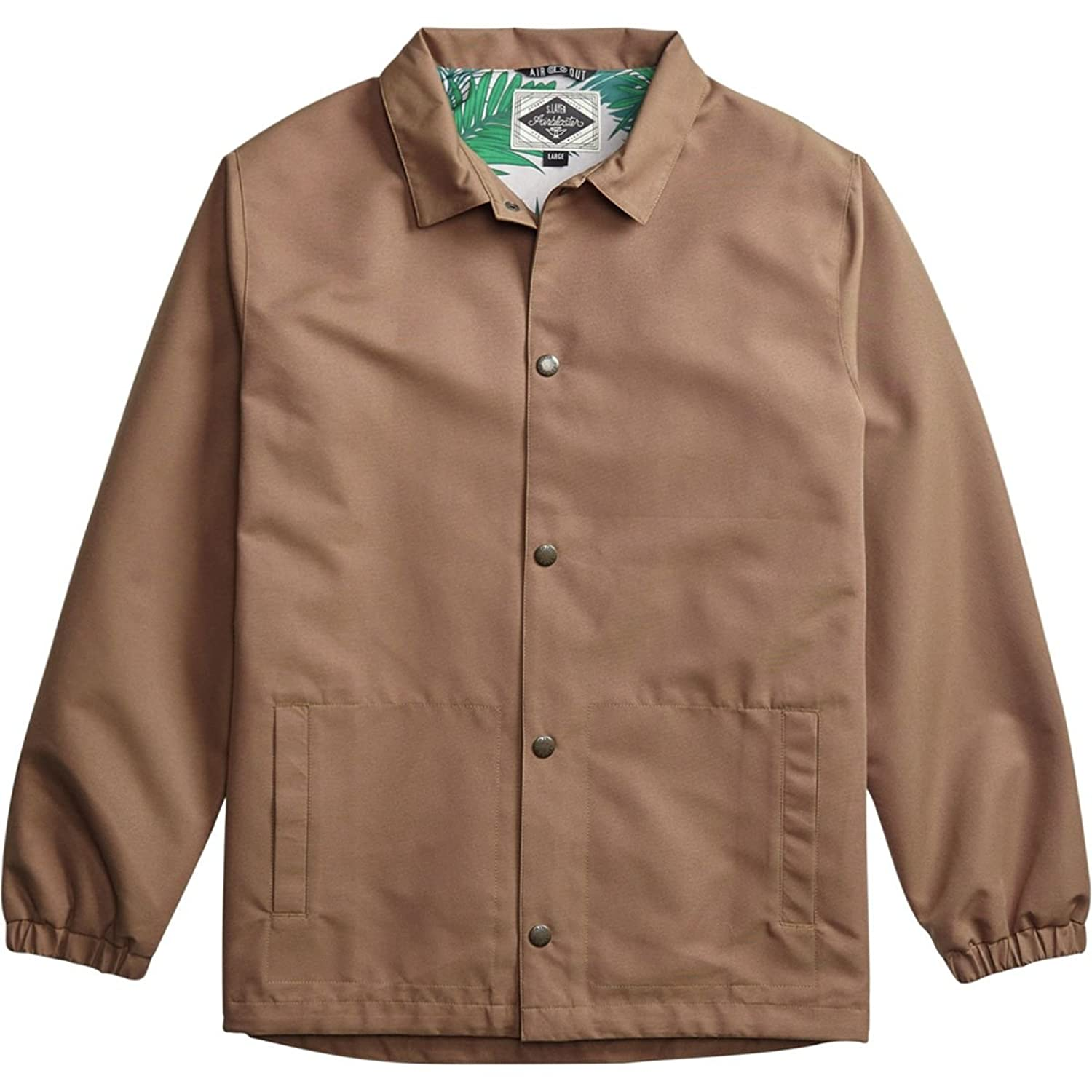 AIRBLASTER OUTERWEAR メンズ B0773V79JR  Puddle X-Large