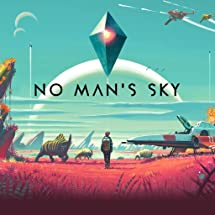 No Man's Sky - PS4 [Digital Code]