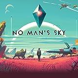 No Man's Sky -  PS4 [Digital