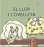 El llop i l'ovelleta (Primeres Lectures de Micalet (versió Majúscules)) - 9788476609071
