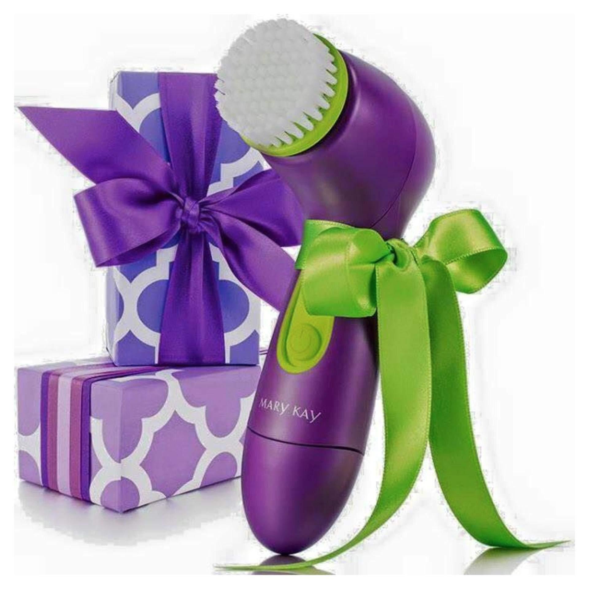 Mary Kay Skinvigorate Cleansing Brush Ltd Edt