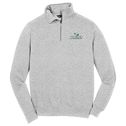 detailed look f280e a1cdf Amazon.com : Campus Merchandise NCAA Wagner Seahawks Men's 1 ...