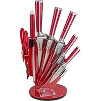 K156Juego de cuchillos cuchillo Utensilios de cocina 7piezas.