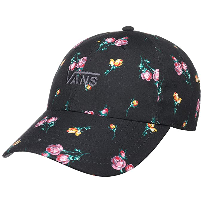 Vans Gorra Court Side Allover WomenŽs de Mujer (Talla única ...