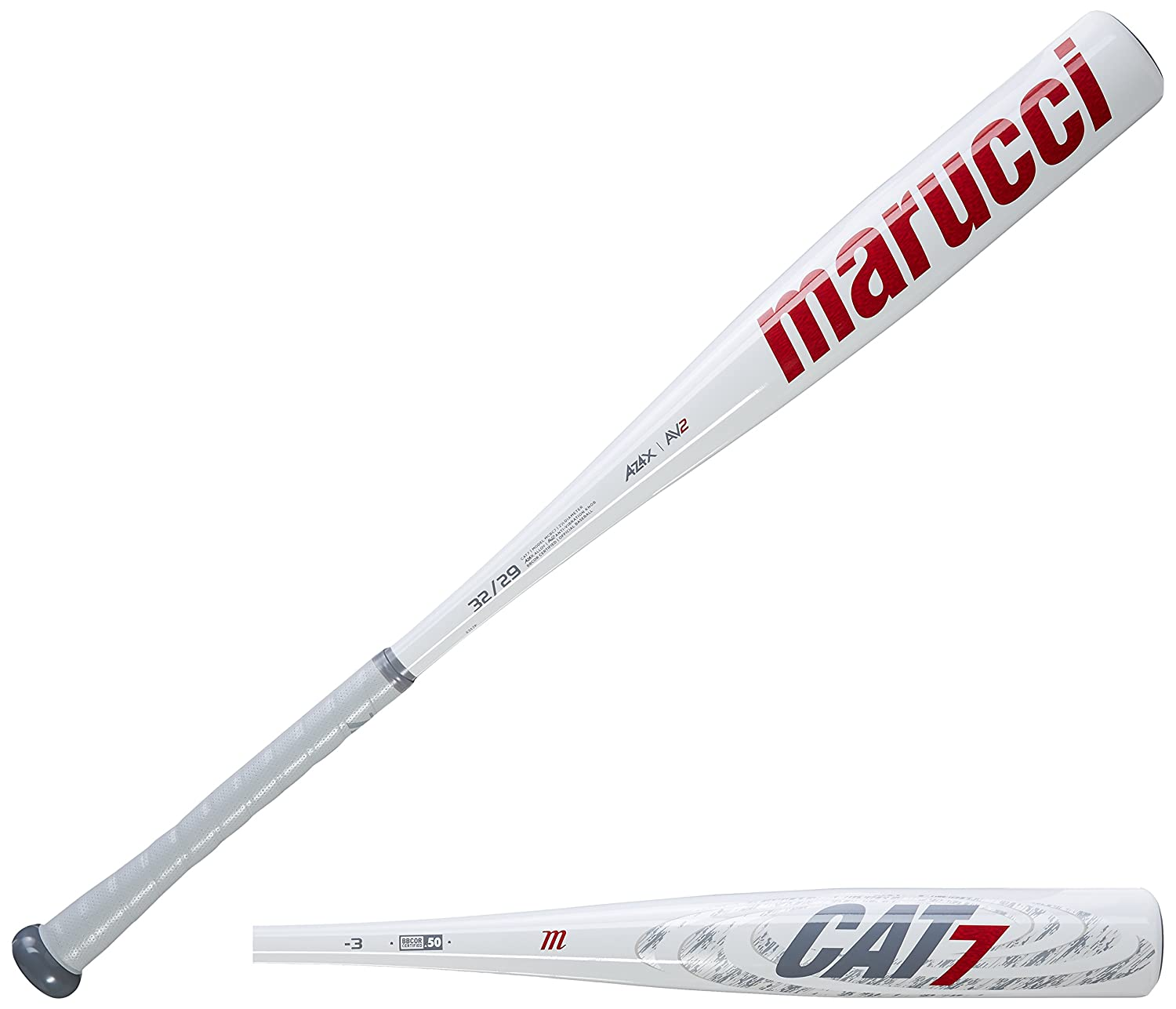 marucci cat 7 review