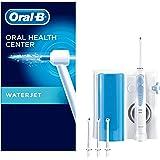 Oral-B 欧乐-B WaterJet 冲洗系统 冲牙器, 附带 4个冲洗喷头