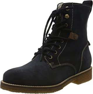 Tamaris Women Ankle Boots 26443 23, Ladies lace Ankle Boot