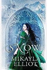 Snow (Black Ice Trilogy) (Volume 1) Paperback