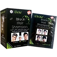 MaxBeauty Qinen White Hair into Black 10PCS