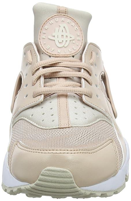 the latest 91284 3954e Nike WMNS Air Huarache Run, Les Les Formateurs Femme  Amazon.fr  Chaussures  et Sacs