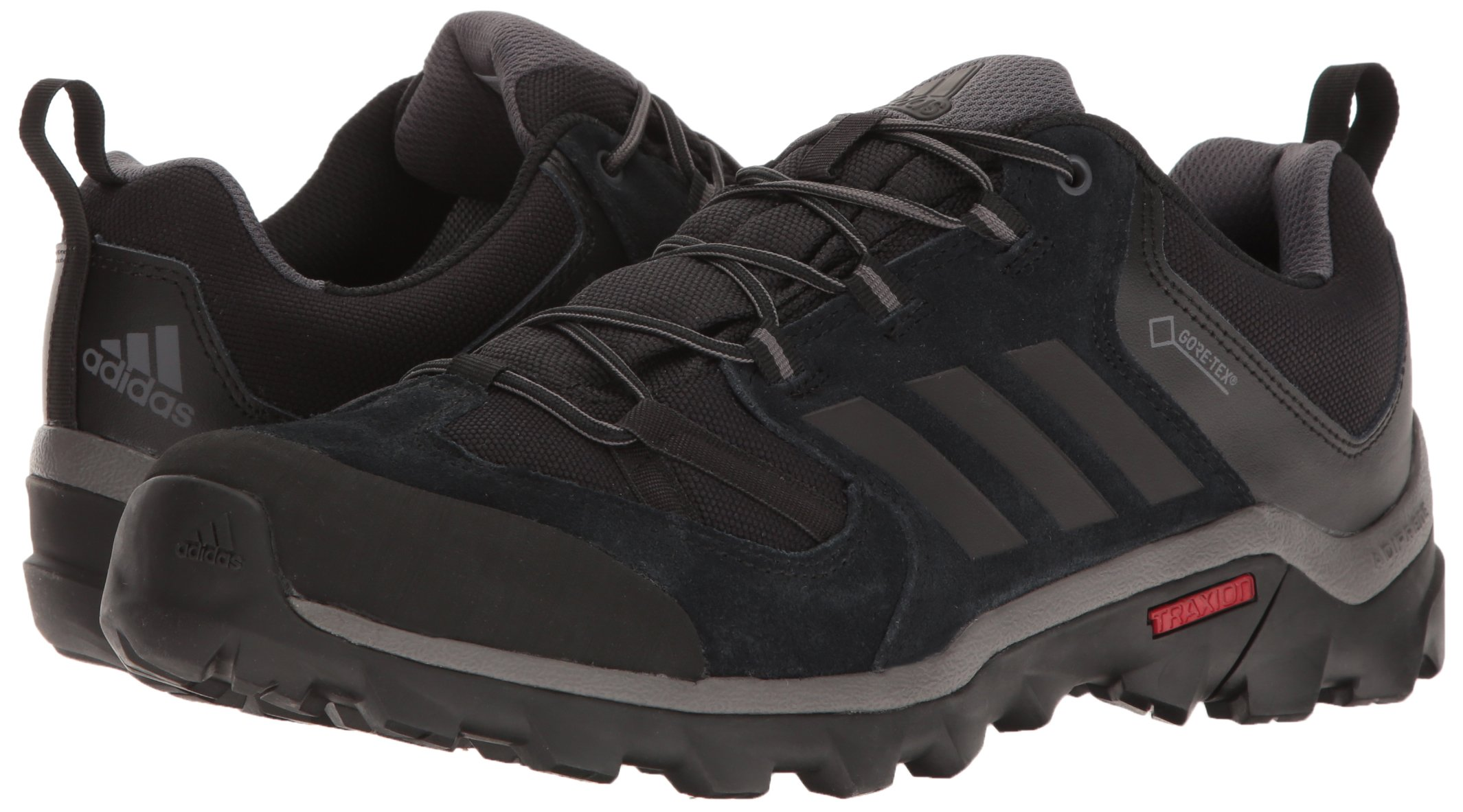 Adidas Outdoor Men S Caprock Gore Tex Hiking Shoe