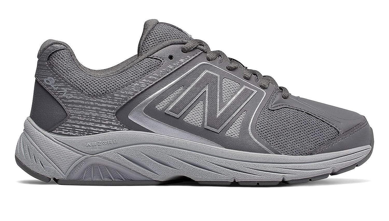 separation shoes 2bf32 df6ee New Balance 847v3 Shoe Women's Walking 13 Grey-Castlerock ...