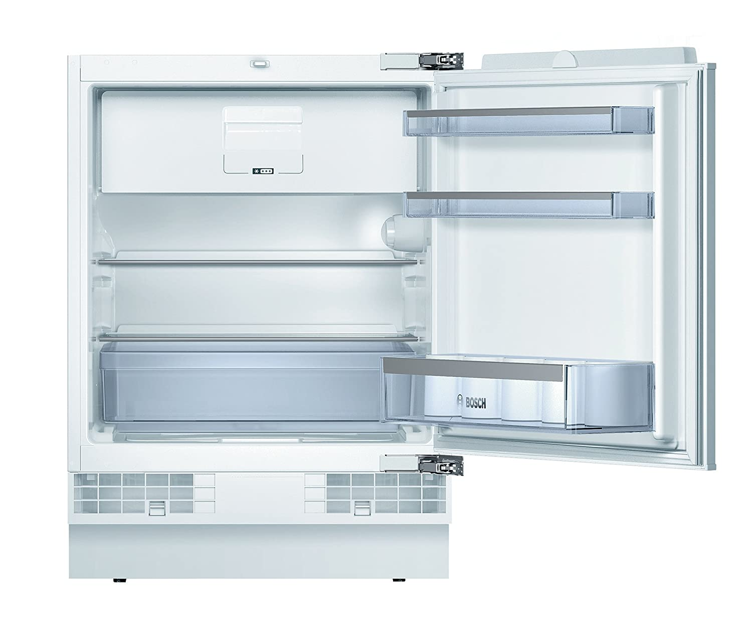 Bosch KUL15A65 - Nevera combi (Integrado, Color blanco, Derecho ...
