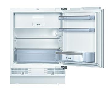 Bosch KUL15A65 - Nevera combi (Integrado, Color blanco, Derecho ...