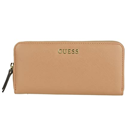 Guess Sissi Monedero 20 cm taupe: Amazon.es: Equipaje