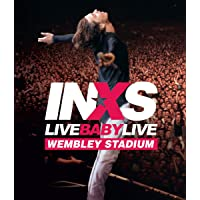 Live Baby Live: Live At Wembley Stadium [Blu-ray]