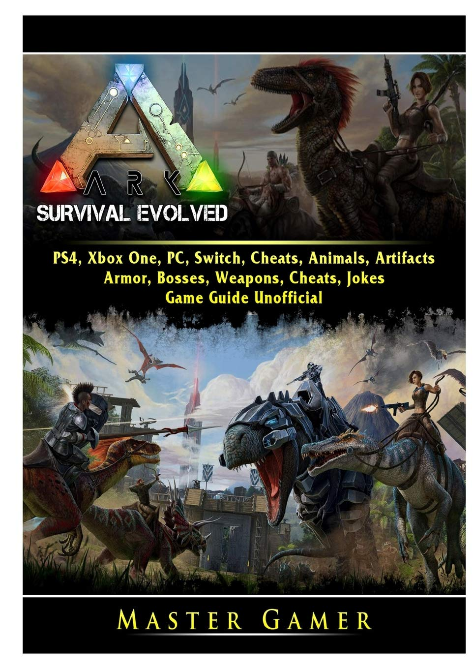 Ark Survival Evolved, PS4, Xbox One, PC, Switch, Cheats, Animals ...