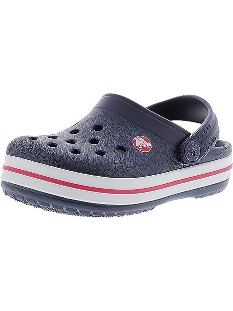 291552023 crocs Kids  Boys and Girls Crocband Sandal Slip On Clog