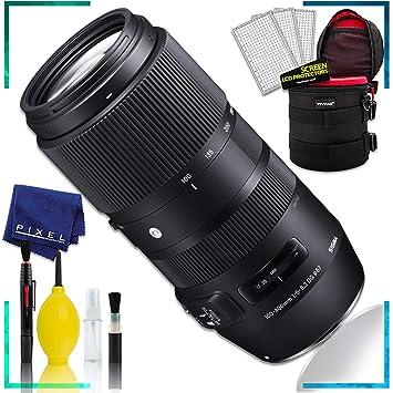 Sigma LH770-04 729 Lens Hood for 100-400mm f//5-6.3 DG OS HSM Contemporary Lens