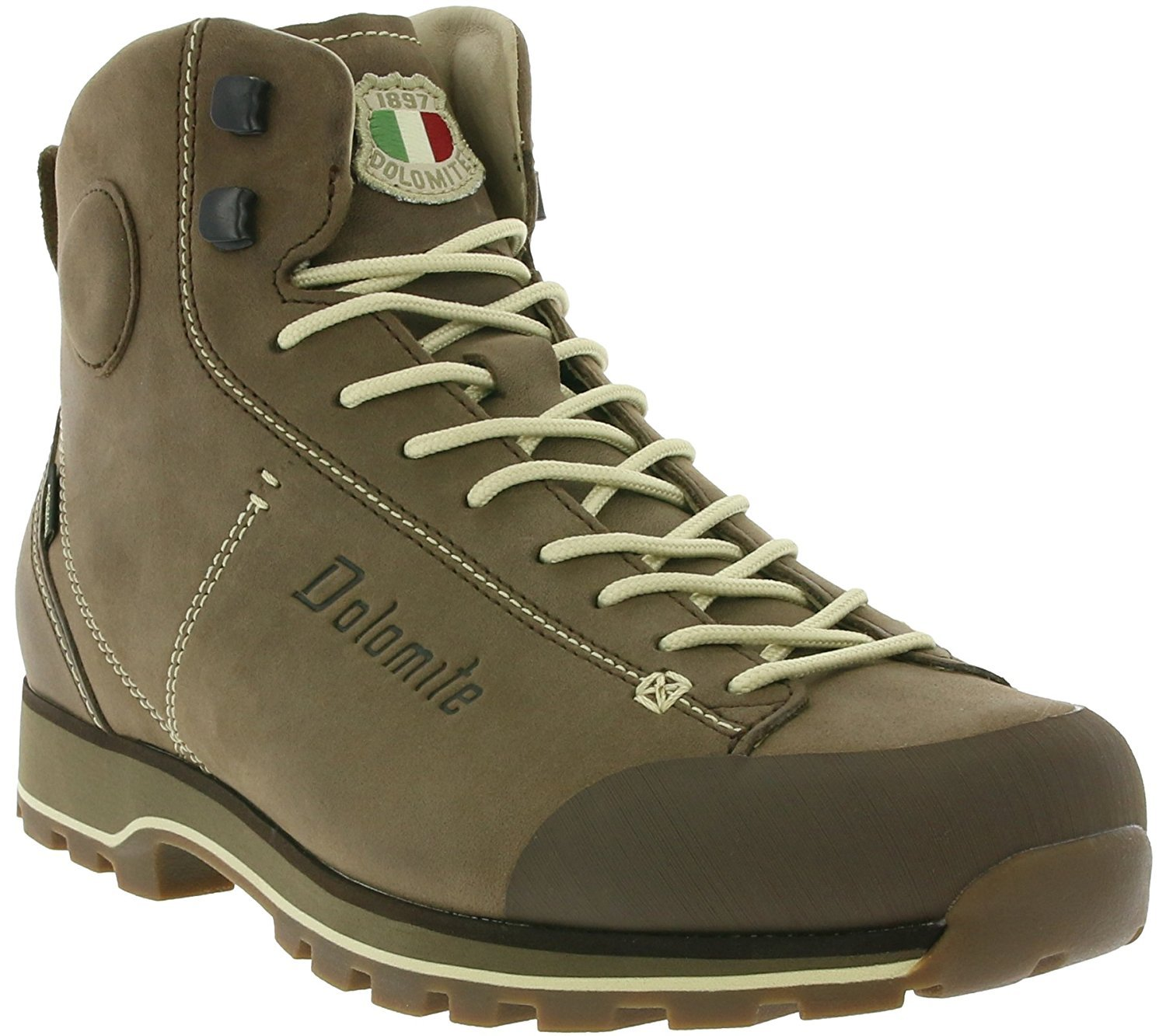 Dolomite Cinquantaquattro High FG GTX Brown 41陆|Marrone