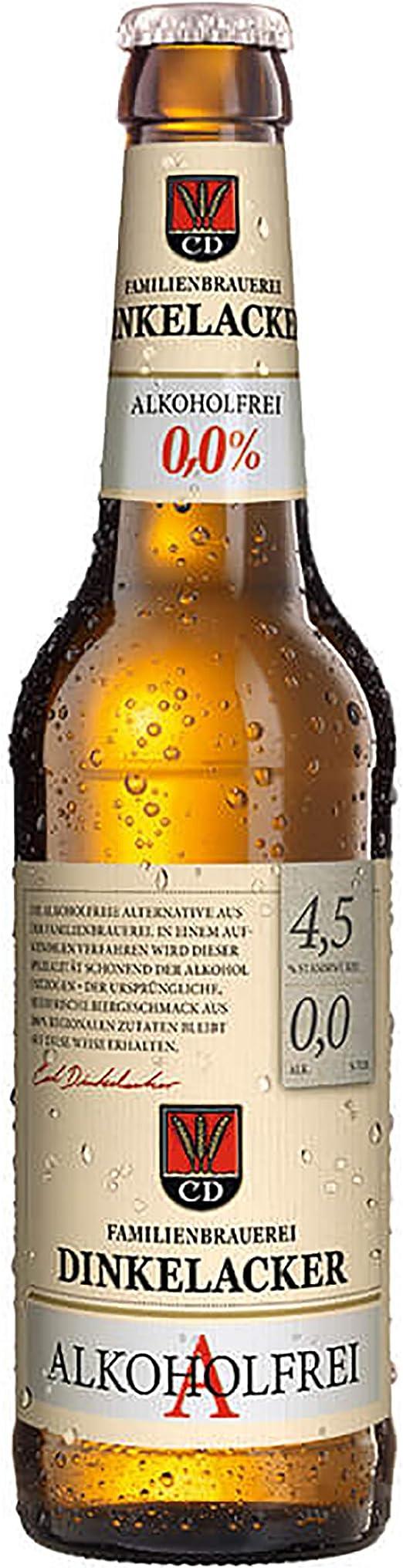Caja con las mejores cervezas sin alcohol del mundo. Caja con 9 cervezas para disfrutar también con cervezas sin alcohol.: Amazon.es: Alimentación y bebidas