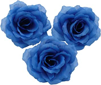 ARTIFICIAL CHRISTMAS ROSES FOR CHRISTMAS WREATH DECORATION  WHOLESALE x100 stems