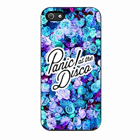 quality design 9ad91 ba7c7 Panic At The Disco Flower Case Iphone 7 Plus