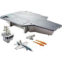 Matchbox Top Gun: Maverick Aircraft Carrier