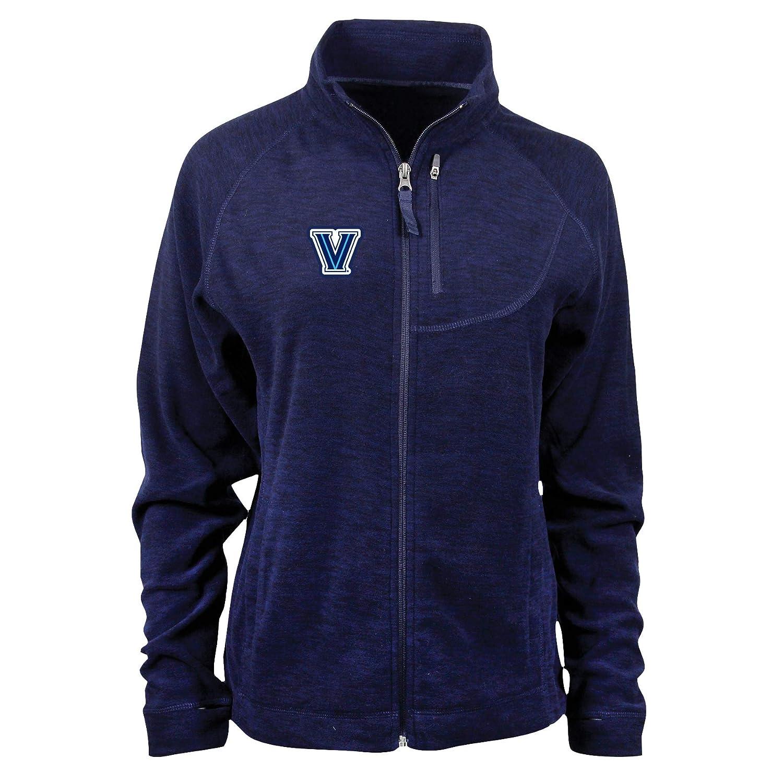 Midnight Navy Heather 2X NCAA Villanova Wildcats Womens Womens Guide JacketWomens Guide Jacket