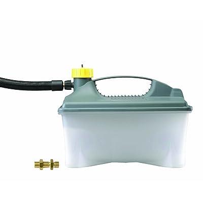 Earlex SS77USSG Steam Generator, 1.3-Gallon Capacity, 12' Hose, Steamer for Wood Bending, Steam Box for Wood, Portable Steam Generator, Steam Wood Bender: Home Improvement