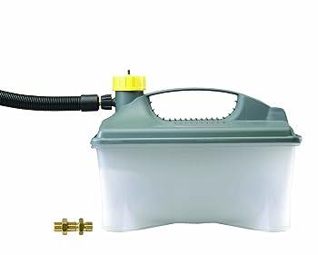 Earlex Steam Generator Canister Steamer