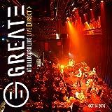 GREAT3 at Billboard Live[LIVE DIRECT]