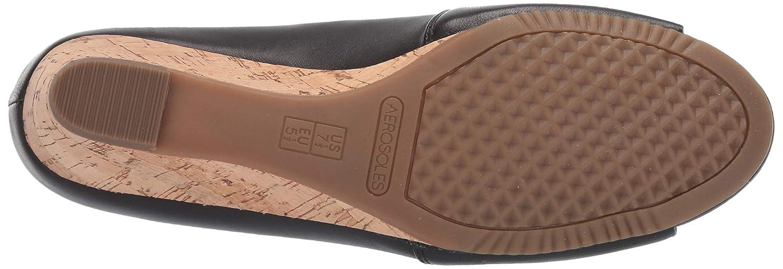 62e68e0e0c Amazon.com   Aerosoles Women's Application Pump   Shoes