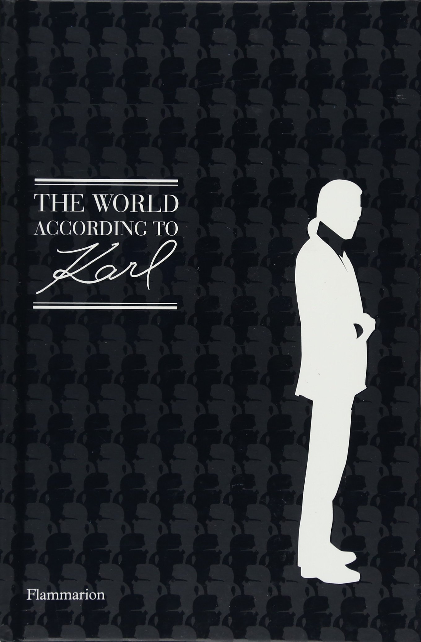 The World According To Karl Patrick Mauries Jean Christophe
