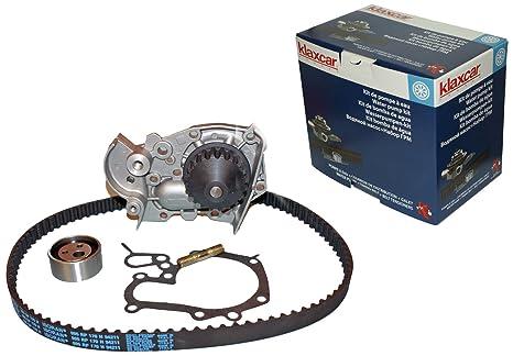 Klaxcar 40525Z - Kit Distribución Con Bomba De Agua