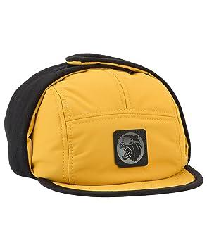 44fad505c74 AIRBLASTER Vortex 30k 20k Air Flap Cap Gold One Size  Amazon.co.uk ...