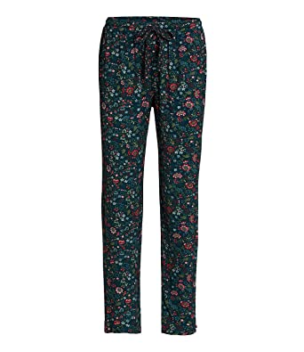 bd9cccfd81d16f PiP Studio Damen Pyjama-Hose Blitzer Oh My Blue: Amazon.de: Bekleidung