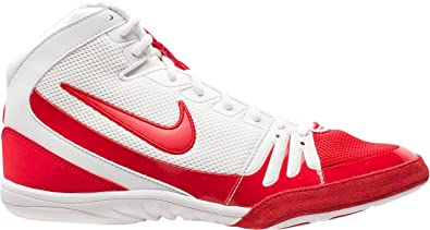 best sneakers b1cf9 2ecf0 Amazon.com   Nike Men s Freek Wrestling Shoes US   Fashion Sneakers
