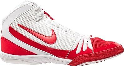 best sneakers d89a0 7dd84 Amazon.com   Nike Men s Freek Wrestling Shoes US   Fashion Sneakers