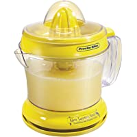 Proctor Silex 66331 Alex's Lemonade Stand Citrus Juicer, 34 oz