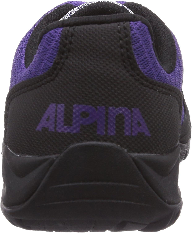 Scarpe Trekking Adulto Unisex ALPINA 680318