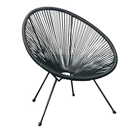Amazing Amazon Com Acapulco Chair Indoor Outdoor Lounge Chair Spiritservingveterans Wood Chair Design Ideas Spiritservingveteransorg