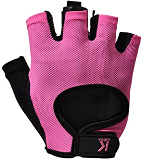 Panegy Summer Cycling Half Finger Gloves Anti-slip Outdoor Sports Weight Lifting Gloves for Men