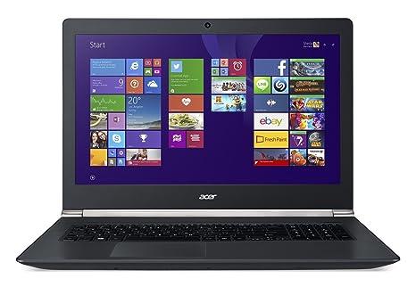 "Acer Aspire V Nitro VN7 2.9GHz i5-4210H 17.3"" Negro - Ordenador portátil"