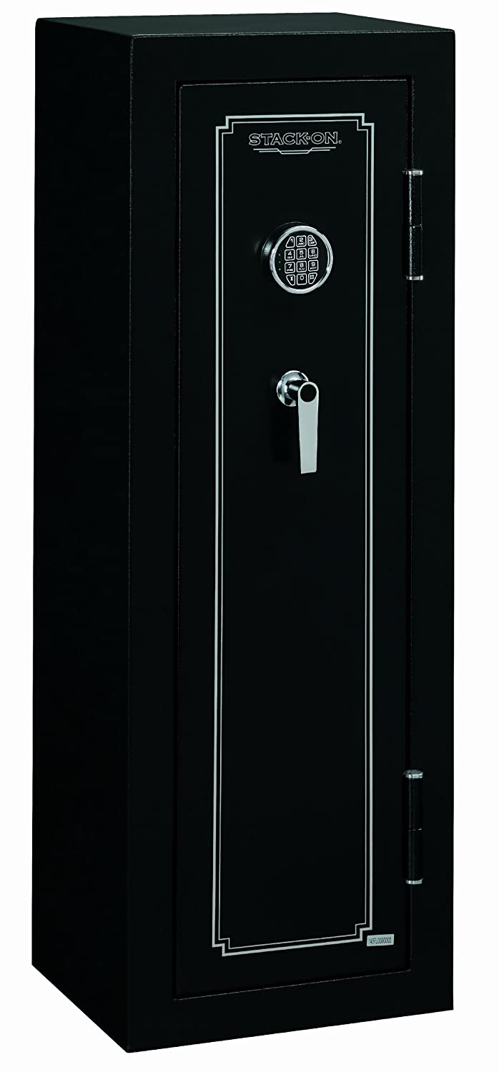 Black Gun Safe In Living Room Decor: Gun Safe Reviews: The Best Options In 2017