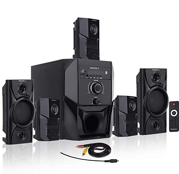 Tronica Super King Series 5.1 Home Theatre System
