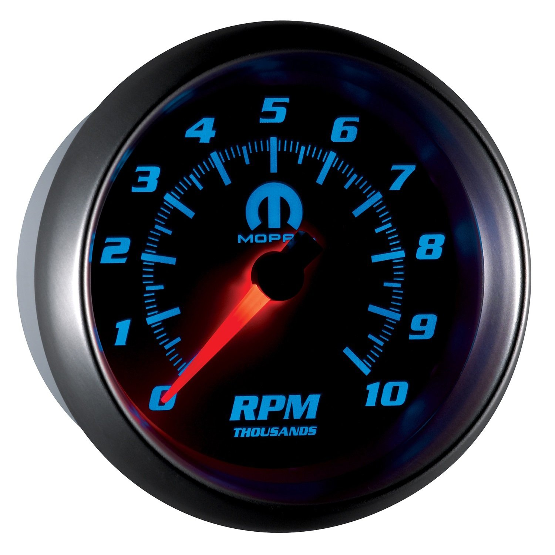 Auto Meter 880038 MOPAR Tachometer