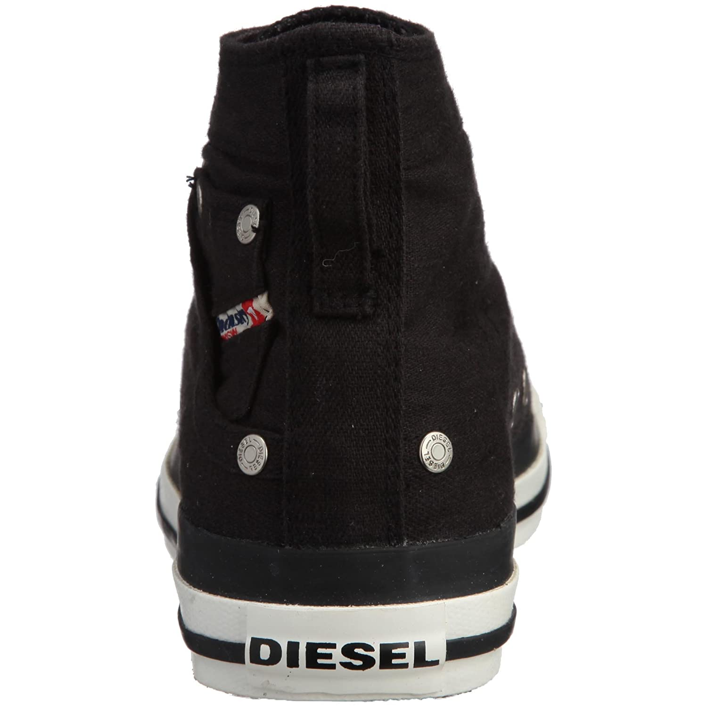 Diesel  MAGNETE  EXPOSURE W Damen - Turnschuhe Damen W Hohe Turnschuhe 34b324