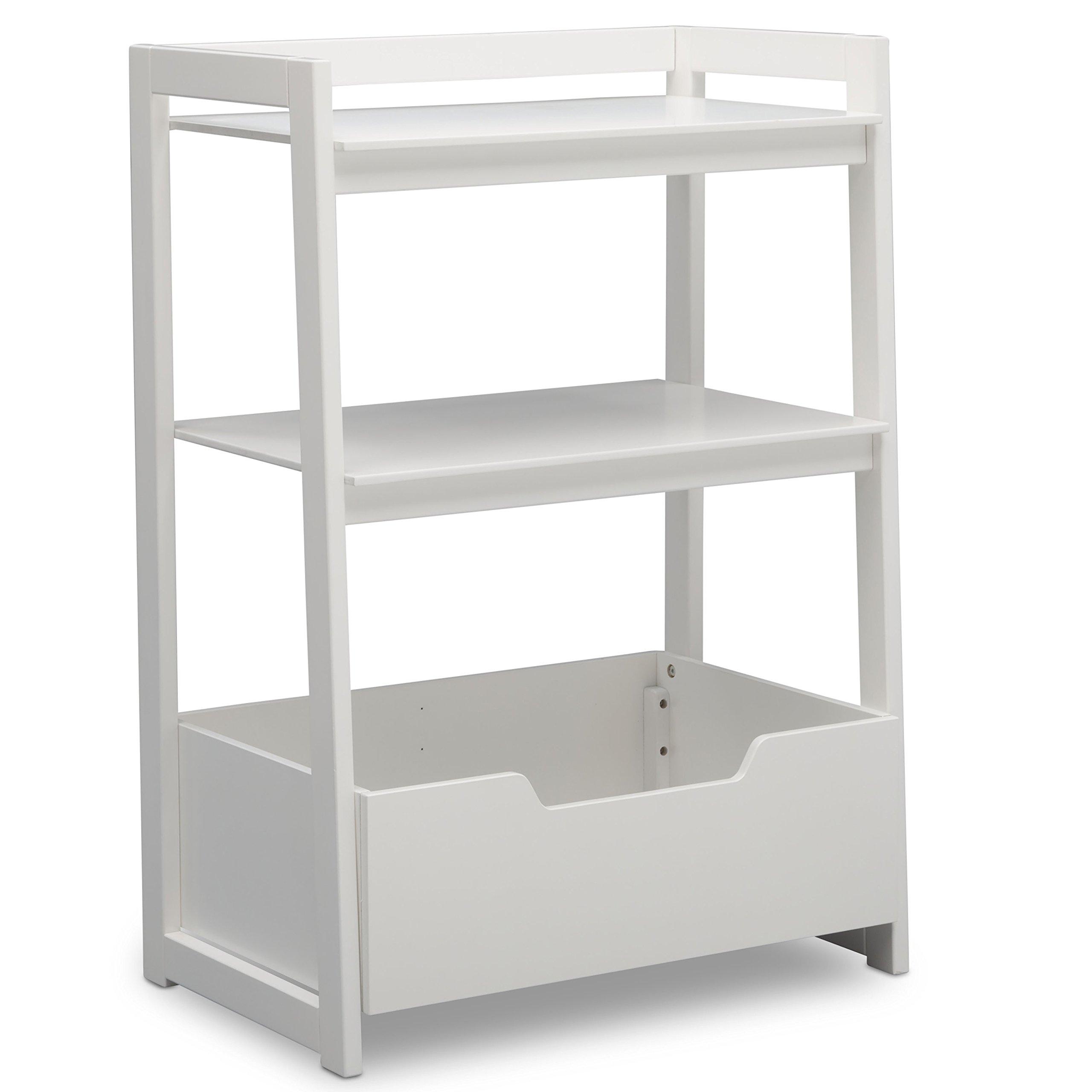 Delta Children Small Ladder Shelf